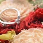 プロポーズに指輪が間に合わない!?指輪を準備する時期は2ヶ月前