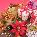 クリスマスプロポーズにおすすめのプレゼントベスト3